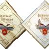 Liederkranzfahne Berkheim